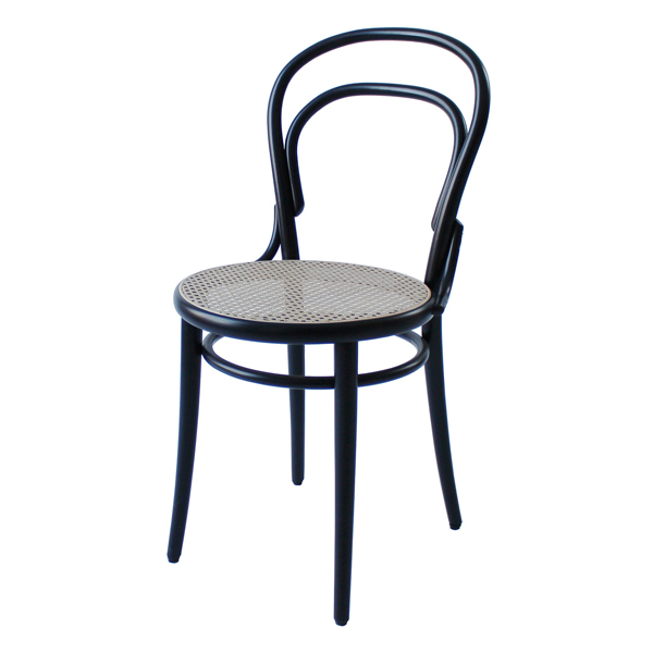 Bentwood Chair 14 from Ton